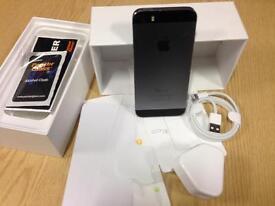 SOLD iPhone 5 slate Grey
