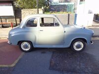 Austin a30 beautiful vintage classic car 1950's