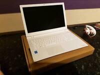 Toshiba satellite laptop, skullcandy, L50-C-1FQ