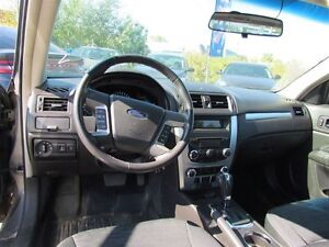 2011 Ford Fusion SE 2.5L I4 | ROOF | POWER SEATS London Ontario image 10
