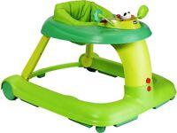 Chicco 3-in-1 baby walker, push along & ride along