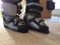 Rossingnol Ski Boots