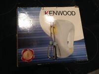 Kenwood HM220 3-Speed Hand Mixer