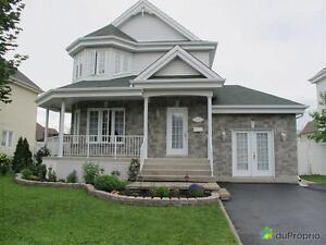 325 000$ - Maison 2 étages à vendre à Chateauguay West Island Greater Montréal image 1