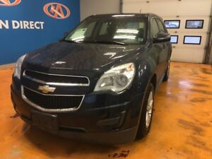 2015 Chevrolet Equinox LS LOADED! FINANCE NOW!