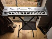 Korg Triton LE - 61 Key Workstation / Keyboard - Mint Condition