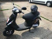 Piaggio Zip 2T 50cc Moped