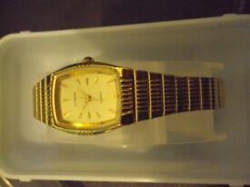 Citron watch