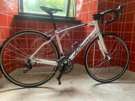 Specialized Dolce 54cm Road racing bike(Excellent condition)