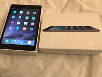 IPad mini 32gb WiFi. BOXED. EXCELLENT CONDITION. CAN DELIVER