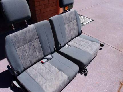 Landcruiser 100 series 3rd row seats Victoria Point Redland Area Preview