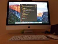 Professional Freelance web designer/developer