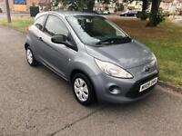 Ford Ka 2009 low mileage ideal first car only £30 road tax