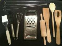 Cooking accessories