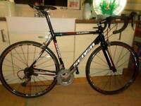 Sensa umbria tiagra special road bike