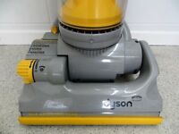 DYSON DC04 UPRIGHT VACUUM CLEANER FULLY CLEANED & IN GOOD WORKING ORDER PET & SMOKE FREE