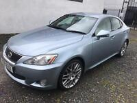 2009 Lexus IS250 SE-I AUTO MOT Sept 18