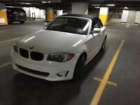 Bmw 128 convertible 2012