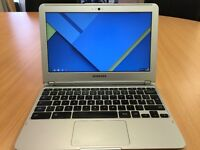 Samsung Chromebook - INTERMITTENT SCREEN ISSUE
