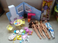 Barbie bundle