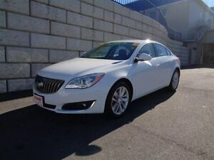 2016 Buick Regal CX