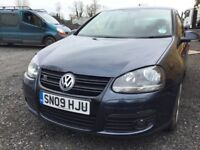 Golf GT Sport 1.4 TSI, 81,576 m Good Condition