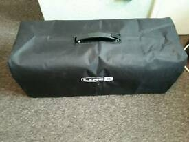 Line 6 spider iv hd150 electric guitar amplifier head amp