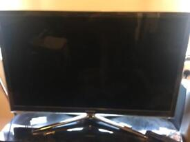 "Samsung TV 45"" HD ready LCD"