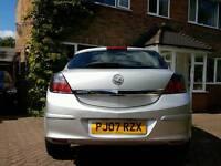 Vauxhall Astra 1.4L SXI 3dr