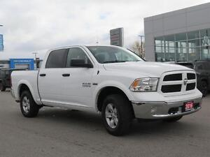 2016 Dodge Ram 1500 Outdoorsman! 4x4! Towing Accessories! V8! London Ontario image 3