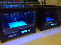 3D Printing in Hackney