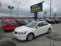 Honda Accord  2010 AC TOIT