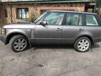Land Rover Range Rover Vogue 3.6 Tdi V8 Auto