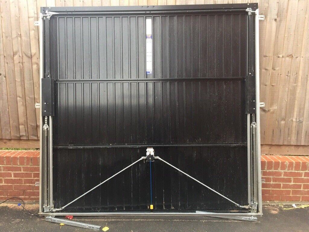 Garage Door Hormann Used In Mickleover Derbyshire Gumtree
