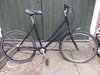 Ladies non branded bike (spares or repair)