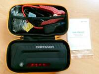DBPower Portable Jump Kit
