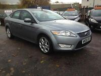 FORD MONDEO 2.0 GHIA TDCI 140 / ONLY 70K MILES / FULL SERVICE HISTORY