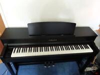 Yamaha clp535 Piano