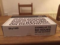 Sky+HD 250GB Box - Brand New