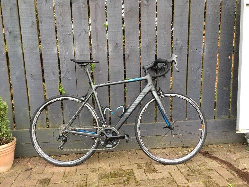 Canyon Endurace CF 7 0 carbon bike size medium | in Ponteland, Tyne and  Wear | Gumtree
