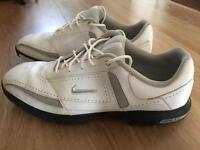 Men's Nike Golf Shoes - Size 10 . 5