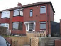 Elswick Road.Elswick.Newcastle upon Tyne.2 Bed Immaculate House and garden.No Bond!DSS Welcome!