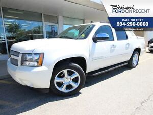 2012 Chevrolet Avalanche LTZ *Heated&Cool Leather*