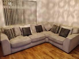 Sofa (corner)