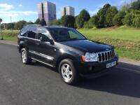 Jeep Grand Cherokee 3.0 Automaitic diesel/warranty available