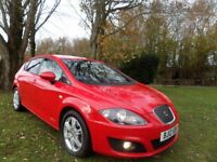 SEAT LEON 1.6TDI SE COPA CR ECOMO**£0TAX**FINANCE AVAILABLE*