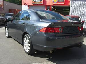 2007 Acura TSX *LOW KM* *Leather & Sunroof* London Ontario image 2