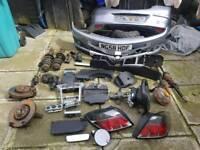 Vauxhall Astra sri 1.9 parts