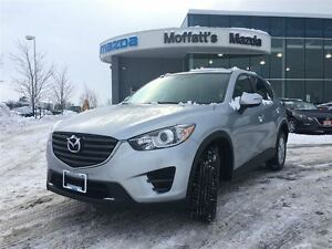 2016 Mazda CX-5 GX AWD BLUETOOTH, CRUISE, 7 SCREEN