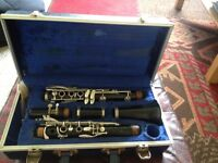 Original clarinet for sale